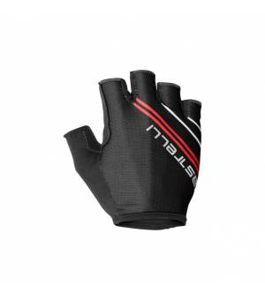 Castelli Dolcissima 2 W Black rukavice