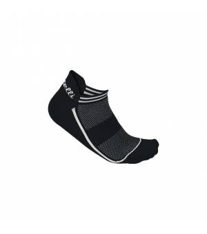 Castelli Invisible Sock Black ponožky