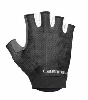 Castelli Roubaix Gel 2 W Black cyklistické rukavice