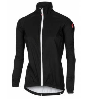 Castelli Emergency W Jacket Black bunda