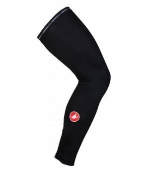 Castelli Upf 50+ Light Leg Sleeves Black návleky na nohy