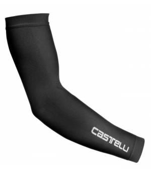 Castelli Pro Seamless Arm Warmer Black návleky na ruky
