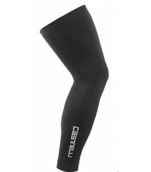 Castelli Pro Seamless Leg Warmer Black návleky na nohy
