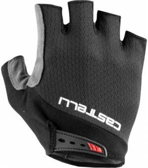 Castelli Entrata V M Black cyklistické rukavice
