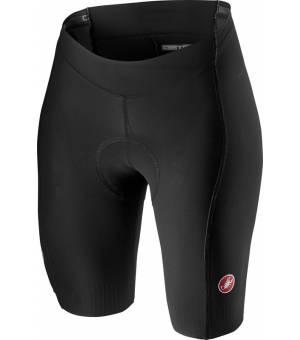 Castelli Velocissima Shorts W Black cyklo kraťasy