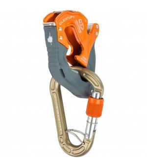 Climbing Technology Click Up+ orange istítko