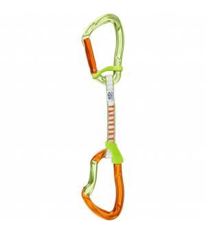 Climbing Technology Nimble Fixbar Set DY 12cm green/orange expreska