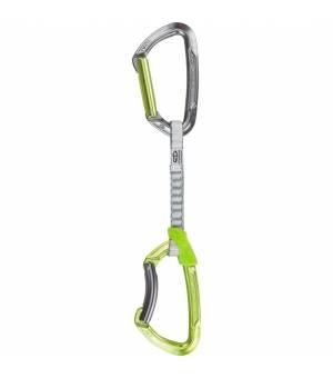 Climbing Technology Lime DY 12cm coloured expreska
