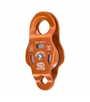 Climbing Technology Orbiter D orange kladka