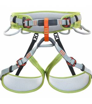 Climbing Technology Ascent Harness M-L sedací úväz