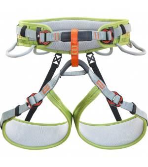 Climbing Technology Ascent Harness XS-S sedací úväz