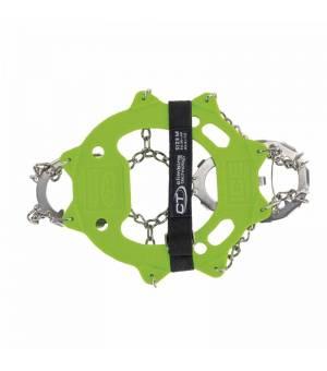 Climbing Technology Ice Traction Plus Crampon M green mačky