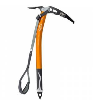 Climbing Technology Alpin Tour Plus Ice Axe orange cepín