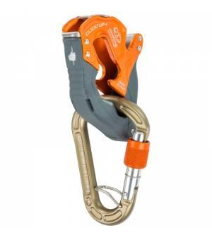 Climbing Technology Click Up Plus orange istítko
