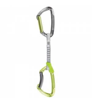 Climbing Technology Lime DY 12cm grey/green expreska