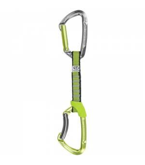 Climbing Technology Lime NY 12cm grey/green expreska