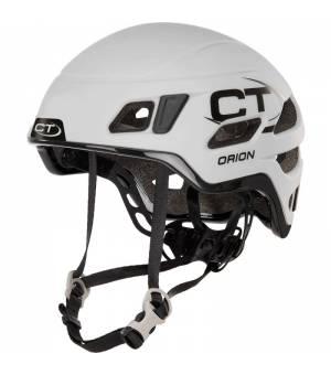 Climbing Technology Orion Helmet 52-56cm grey/black prilba