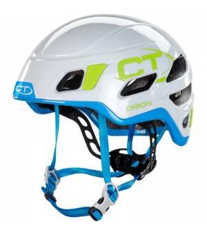 Climbing Technology Orion Helmet 52-56cm light grey/light blue prilba