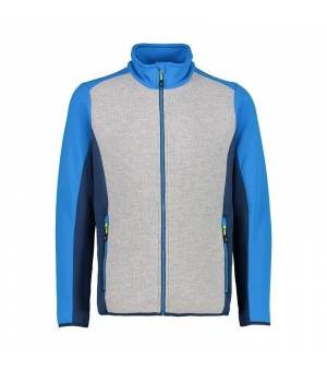 CMP Man Jacket River Mikina