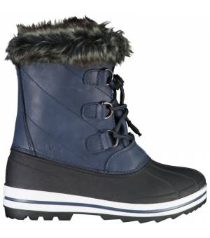 CMP Kids Anthilian Snow Boot WP Denim Obuv