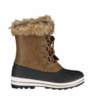 CMP Kids Anthilian Snow Boot WP Toffe Obuv