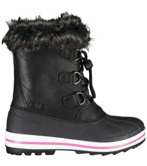 CMP Kids Anthilian Snow Boot WP Antracite Obuv