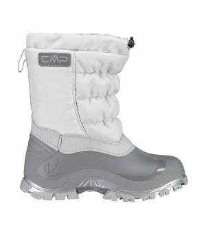 CMP Kids Hanki 2.0 Snow Boots Ghiaccio Obuv