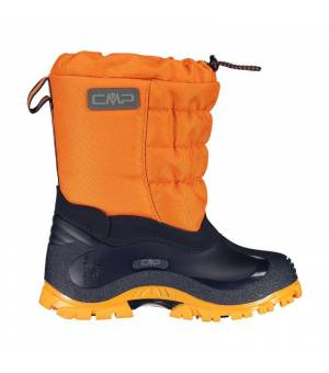CMP Kids Hanki 2.0 Snow Boots Arancio Obuv