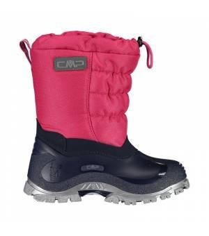 CMP Kids Hanki 2.0 Snow Boots Carminio Obuv