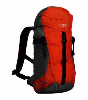 CMP Looxor 18l Trekking Backpack Titanio Flame Batoh