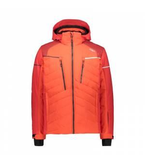 CMP Man Jacket Zip Hood Tango Bunda