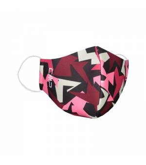 CMP Kids Mask Nero Pink Kukla