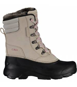 CMP Kinos Wmn Snow Boots Wp 2.0 Gesso Obuv