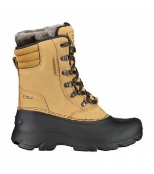 CMP Kinos WMN Snow Boots WP 2.0 Senape Obuv