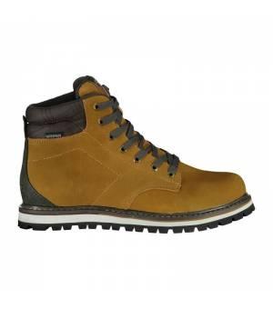CMP Dorado Lifestyle Shoe WP Toffe Obuv