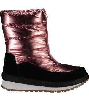 CMP Kids Rae Snow Boots WP Glasse Obuv