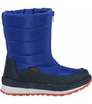 CMP Kids Rae Snow Boots WP Royal Obuv
