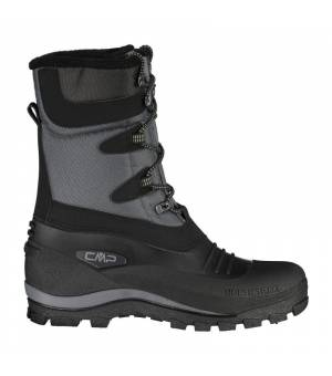 CMP Nietos Snow Boots Graffite Nero Obuv