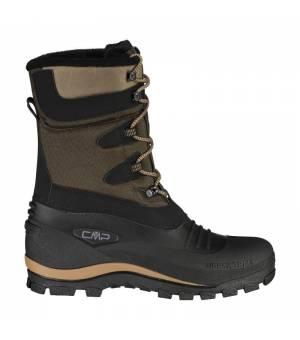 CMP Nietos Snow Boots Wood Obuv