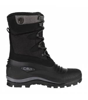 CMP Nietos Snow Boots Nero Mel Obuv