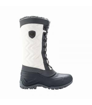 CMP Nietos WMN Snow Boots Bianco Gesso Obuv