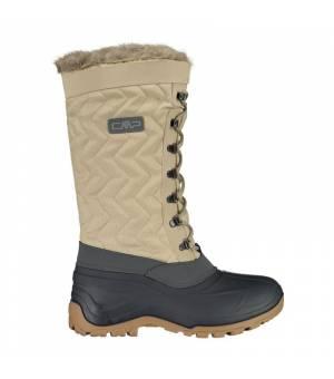 CMP Nietos WMN Snow Boots Sand Obuv