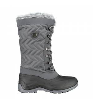 CMP Nietos WMN Snow Boots Graffite Obuv