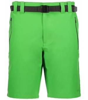 Cmp Bermuda B Šortky Zelené
