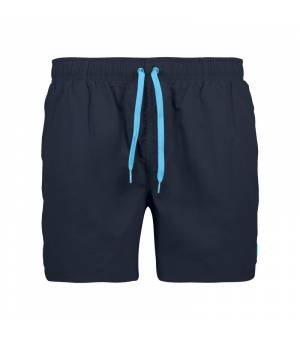 CMP Man Shorts Navy Kraťasy