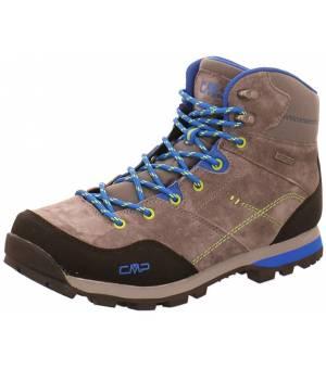 CMP Alcor Mid Trekking Shoe WP U887 pánska obuv