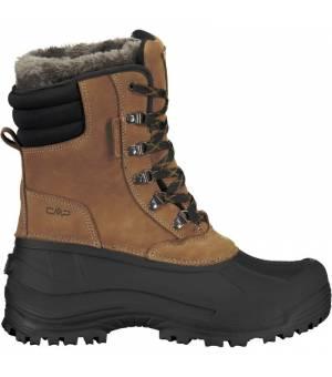 CMP Kinos Snow Boots Wp Castoro Obuv