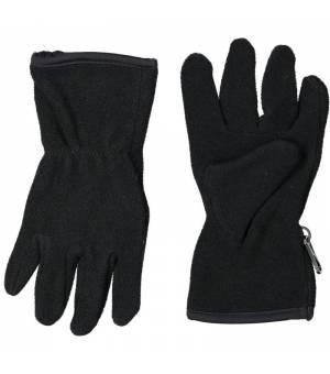 CMP Kids Fleece Gloves Nero Rukavice
