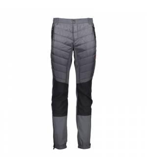 CMP Man Pant nohavice U887 sivé