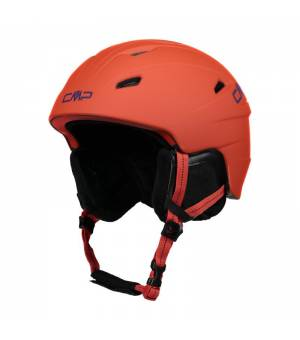 CMP Xa-1 Ski Helmet Orange Prilba
